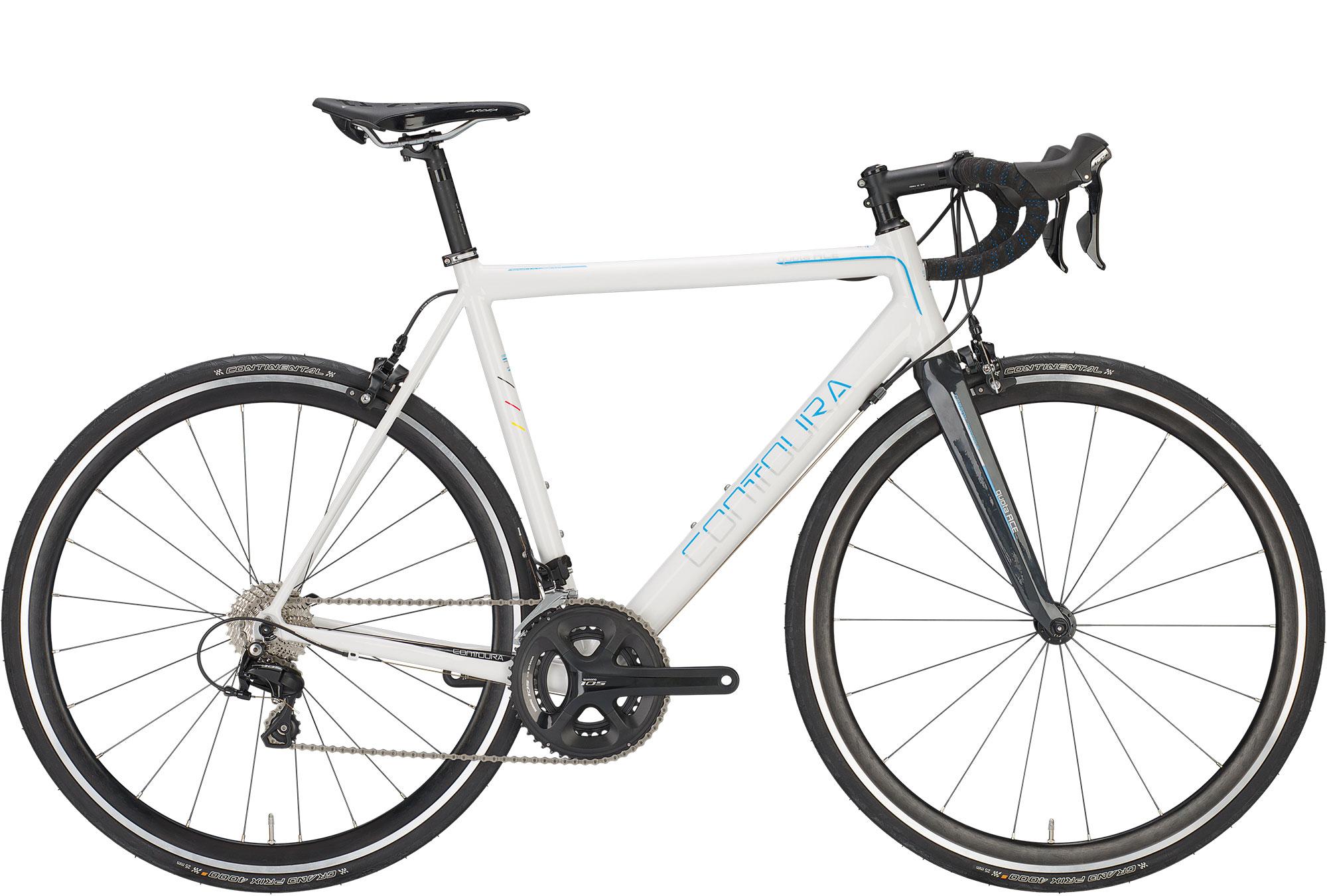Home - Contoura | Fahrräder aus der Hartje Manufaktur