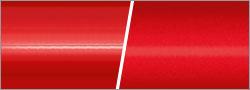 ferrarirot (glänzend/matt)