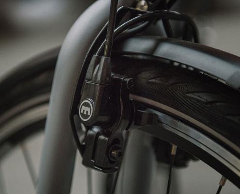 Ausstattungsoption Bremse