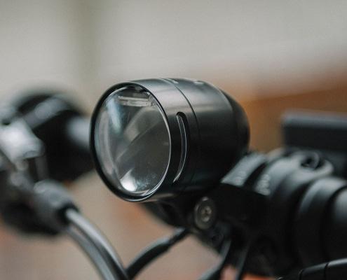 Ausstattungsoption Licht