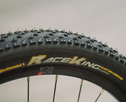 Ausstattungsoption Reifen