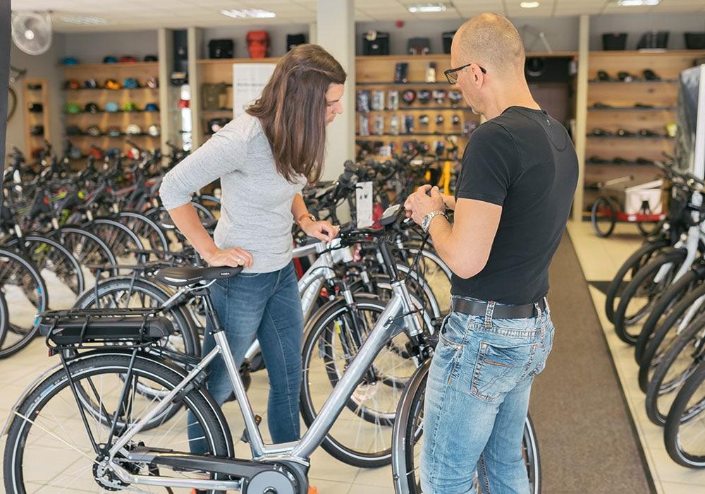 CONTOURA Fahrrad leasen und sparen