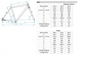 Geometriedaten Fe-6